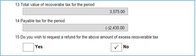 How to claim vat refund