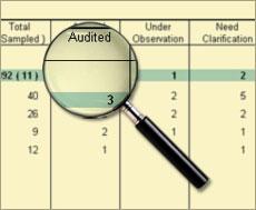 Forex audit checklist