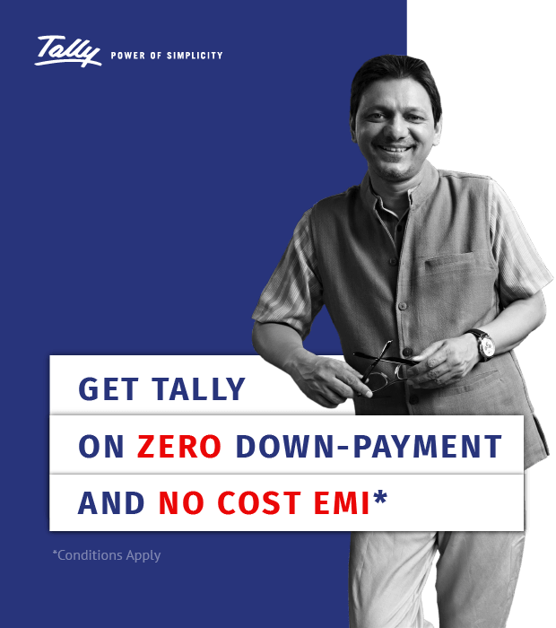 Tally EMI Offer
