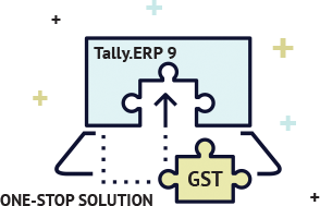 ERP Solution for GST