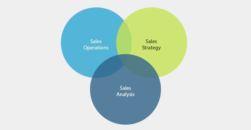key aspects of sales management