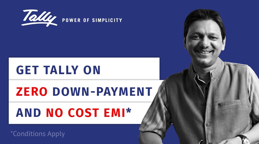 Tally EMI Offer
